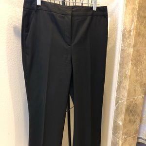Burberry tailored women's pants